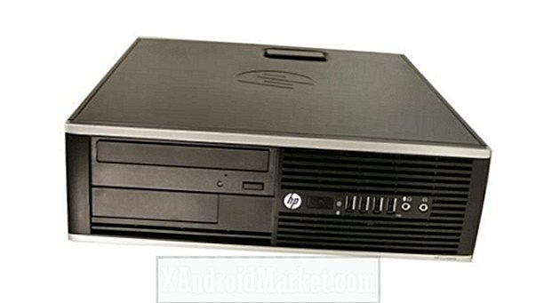 70% renoveret HP Core i5 desktop pc - kun 149,99 dollar