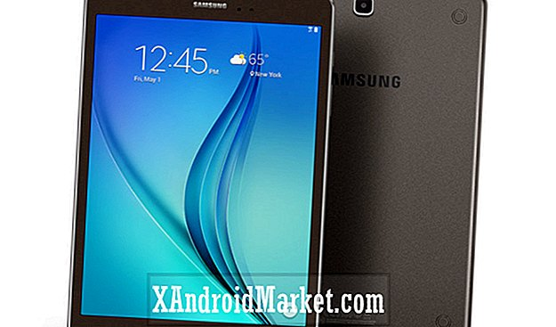 Opruiming op Samsung Galaxy Tab A tablets!