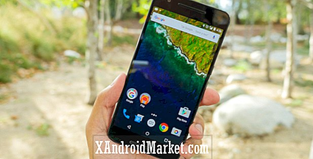 Deal: Nexus 6P til $ 80 ved Best Buy