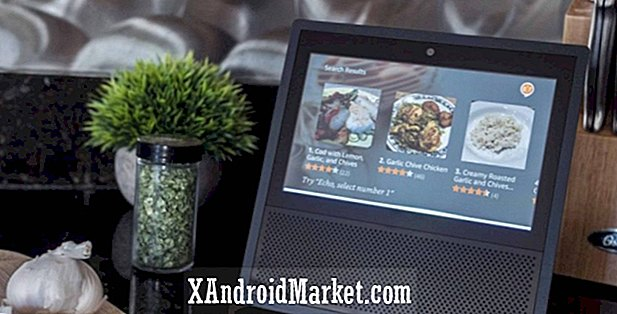 Deal: Få Amazon Echo Show för $ 130 ($ 100 off)
