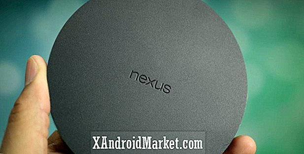Deal: Amazon selger Nexus Player for bare $ 70