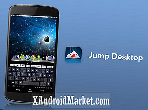 75% off Jump Desktop For Android [VNC]