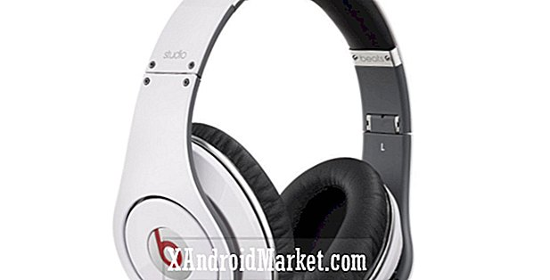 Deal Alert: Refurbished Beats van Dre Over-Ear Headphones van Daily Steals slechts $ 119