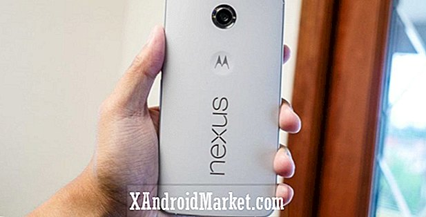 Deal: Hent en Nexus 6 fra T-Mobile for kun $ 550 ($ 100 off)