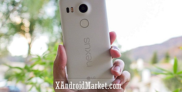Deal: Nexus 5X är bara $ 229 på B & H Photo
