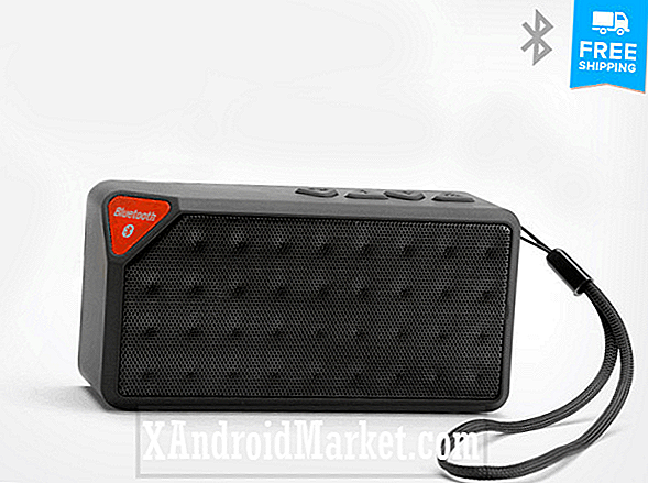 Obtenga el Icon Bluetooth Speaker por $ 19.99