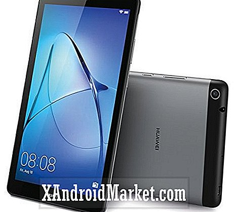 Refurb forhandle: Huawei MediaPad T3 7 Android tablet kun $ 57.99