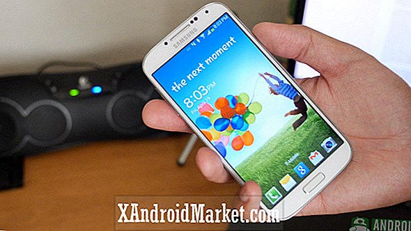 Certificeret som ny Samsung Galaxy S4 ved AT & T for kun $ 29.99