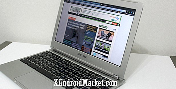 Deal Alert: Hent en serie 3 Samsung Chromebook fra Ebay for bare $ 160
