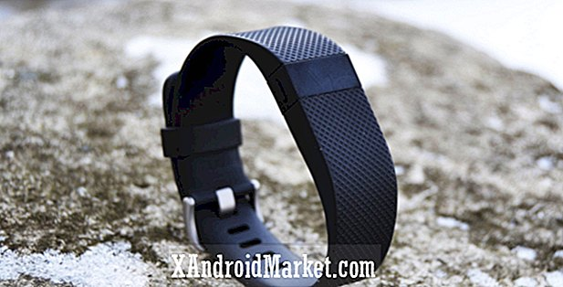 Deal: Fitbit Charge HR for $ 100 (normalt $ 150)