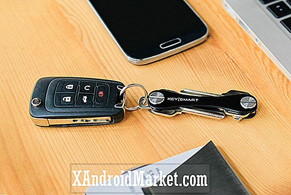 Deal: Siste sjanse for KeySmart 2.0 Compact Key Organizer (Plus bonusavtale!)