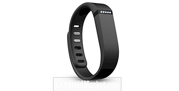 Deal: Fitbit Flex aktivitet tracker bare $ 69.99