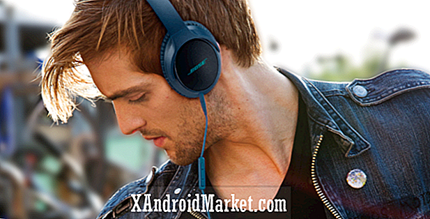 Deal: få Bose SoundTrue Around-Ear Headphones II för 89,99 kr från Best Buy