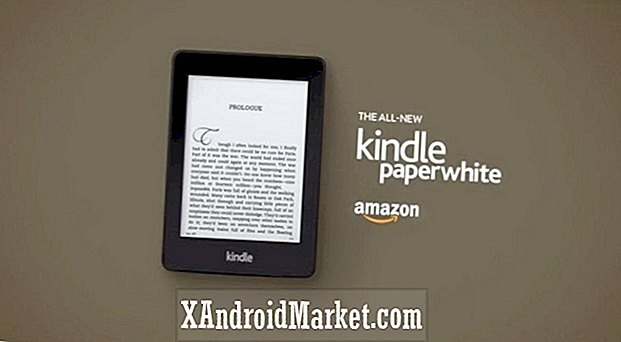 Deal: få en Kindle Paperwhite (pusset opp) for $ 79 på Amazon