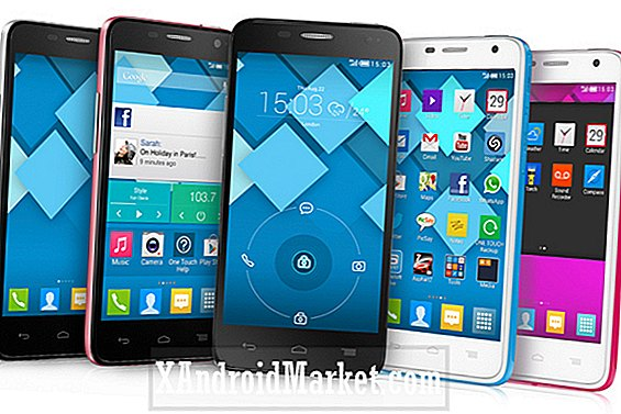 Deal Alert: Ta en Alcatel Onetouch Idol Mini for $ 99 til og med 9. februar