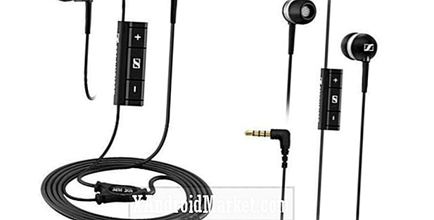 Deal: Sennheiser MM30i hovedtelefoner til $ 30 (50% rabat) på Amazon