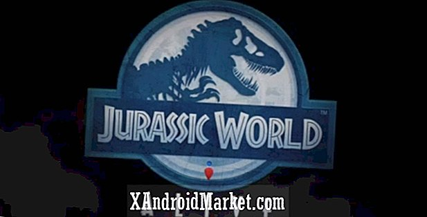 Tips om te richten in Jurassic World Alive