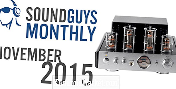 Sound Guys Monthly - November 2015 - Jaybird X2 Giveaway
