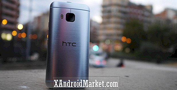 Hier kun je de HTC One M9 in de VS vinden