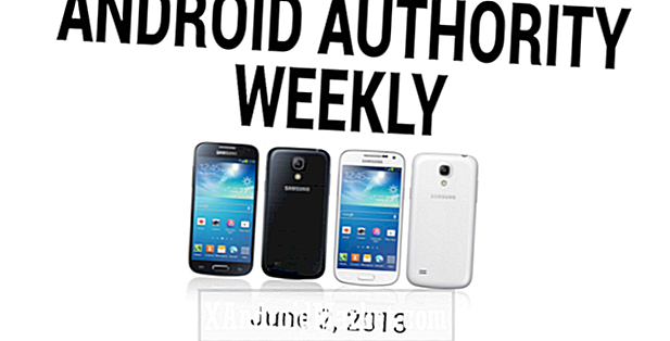 AA Weekly: top Android News of the week, 2. juni 2013