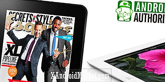 Amazon Kindle Fire HD (8,9) vs Apple iPad 3