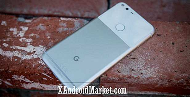 ¡Google Pixel XL International Giveaway!