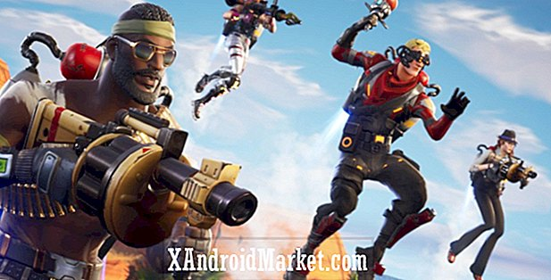 Fortnite cross platform guide: Spil med alle