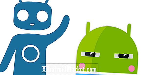 Clash of the Titans: CyanogenMod vs. Paranoid Android