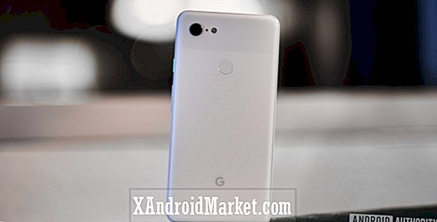 Google Pixel 3 XL internationale weggeefactie!