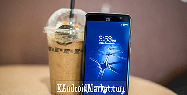 ZTE Grand X4 International Giveaway