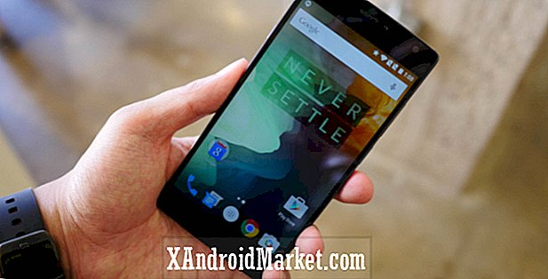 OnePlus 2 hands-on en eerste indrukken