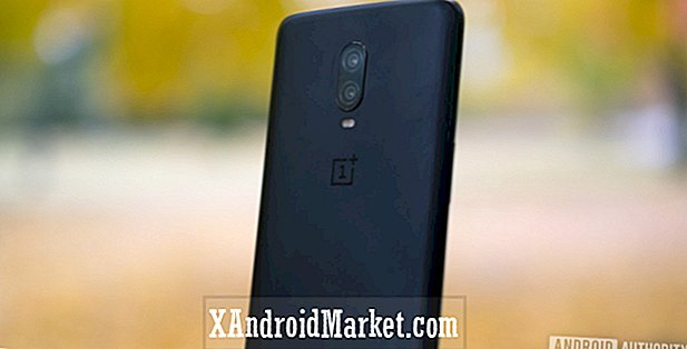 OnePlus 6T internationale weggeefactie!