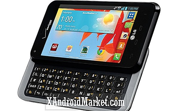 Meilleurs smartphones Android QWERTY physiques
