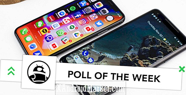 Notch of geen inkeping?  [Poll of the Week]