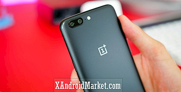 OnePlus 5 International Giveaway!