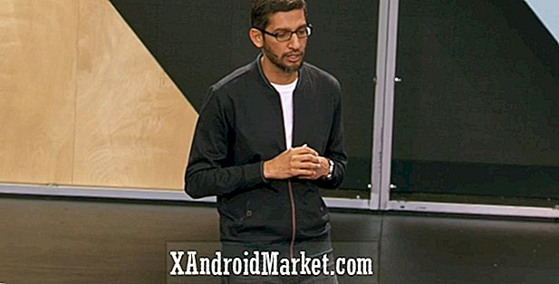 To år i, Sundar Pichai står over for sit hårdeste øjeblik som CEO