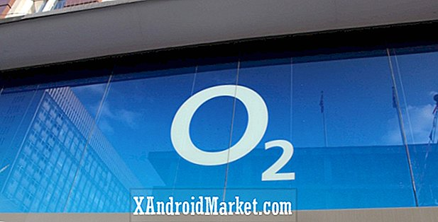 Beste O2 Android-telefoner (UK)