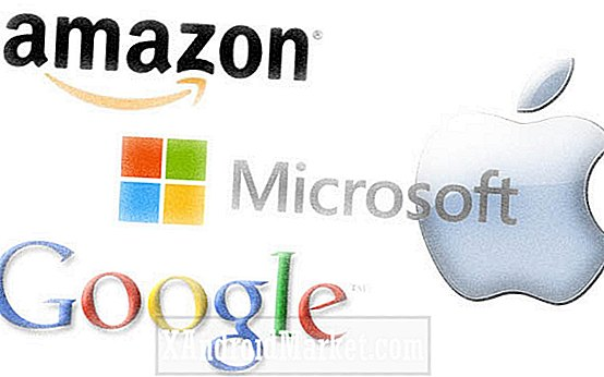 Google, Amazon og Apple brace for virkningen af ​​Windows 8. Hvem vil være den mest succesfulde?
