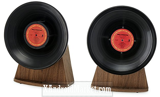 Crowdfunding project van de week: Vintage Vinyl Bluetooth Speaker
