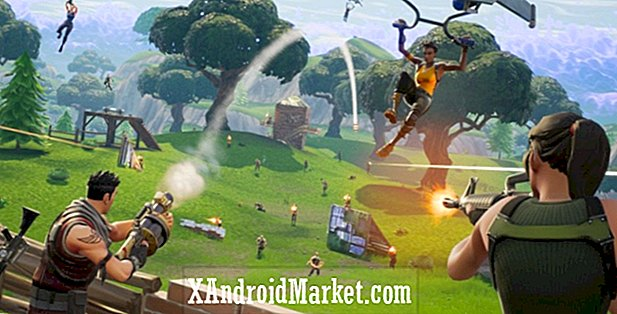 Fortnite for Android interview - Epic Games CEO Tim Sweeney på at bryde væk fra Google Play