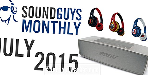 Sound Guys Monthly - Concours international Beats Pill 2.0