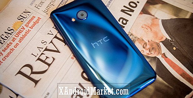 Flashbacks och prognoser: HTC i 2017