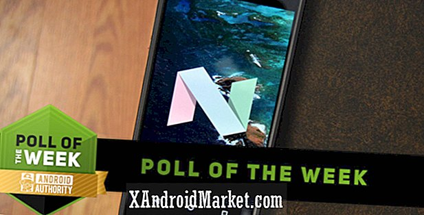Wat is je favoriete Android-versie aller tijden?  [Poll of the Week]