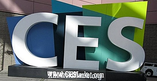 Roundup CES Day 1 - las noticias que no debes perderte (video)