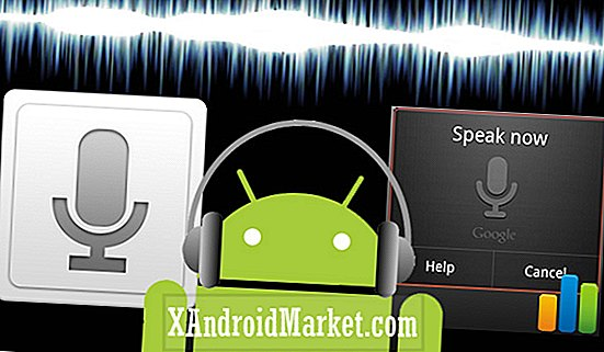 Geavanceerde Android Voice Action Secrets