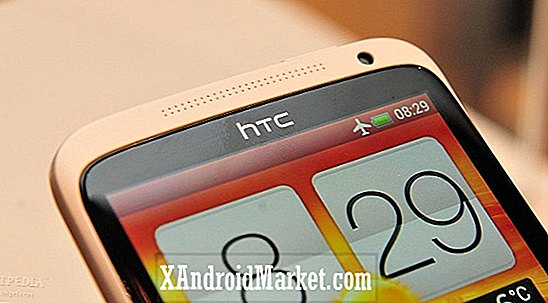 La débâcle du HTC One X: gagnants et perdants