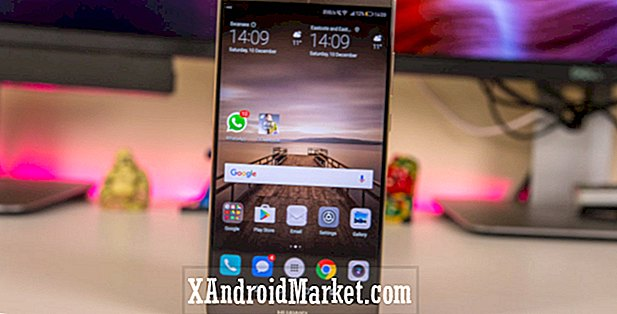 Huawei Mate 9 International Giveaway!