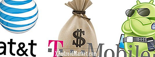 ¿Qué significa AT & T comprar T-Mobile para Android?