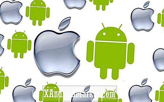 Wat Android heeft over iOS