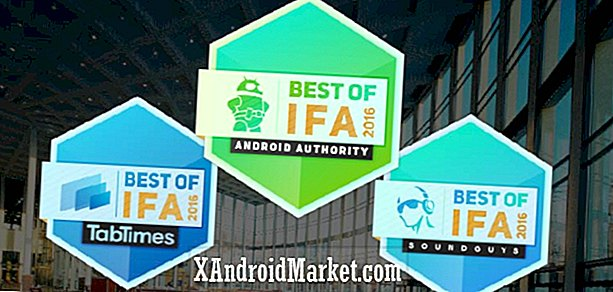 Android Authority Awards